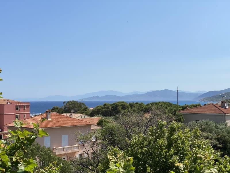 Vente appartement L ile rousse 290 000€ - Photo 1