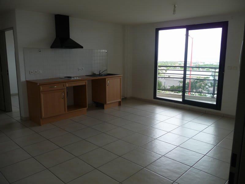 Vente appartement La possession 82000€ - Photo 1