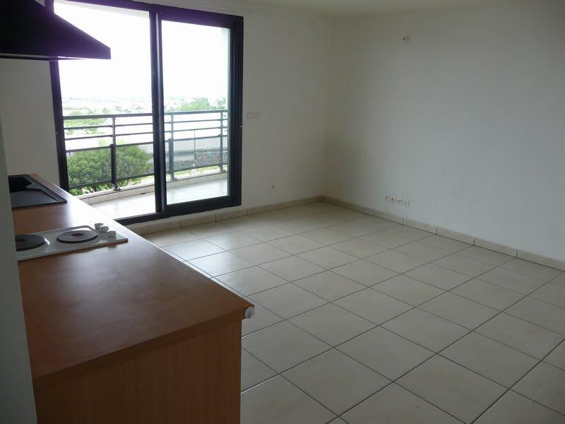 Vente appartement La possession 82000€ - Photo 2