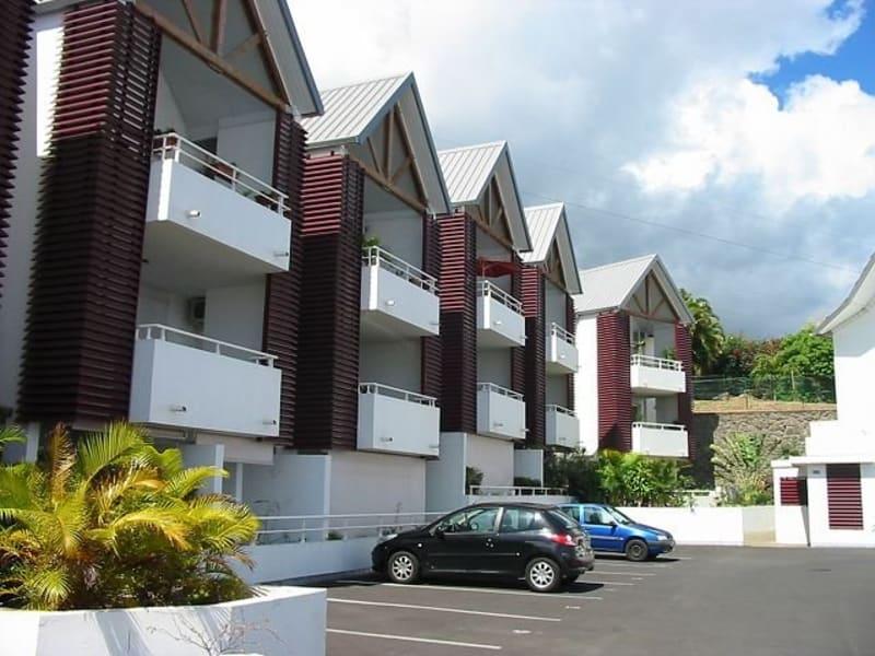 Location appartement Ste clotilde 591€ CC - Photo 1