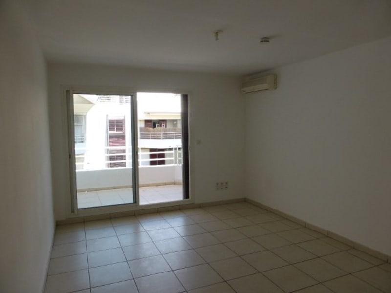 Vente appartement St denis 59800€ - Photo 1
