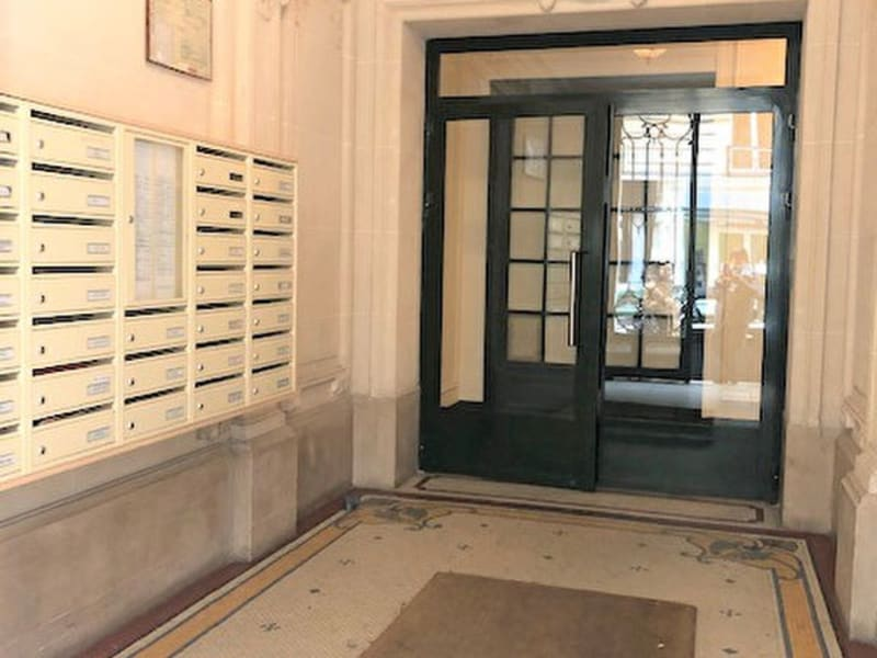 Sale apartment Paris 14ème 240 000€ - Picture 7