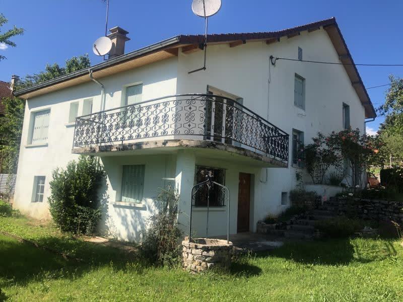 Vente maison / villa Lect 147000€ - Photo 1