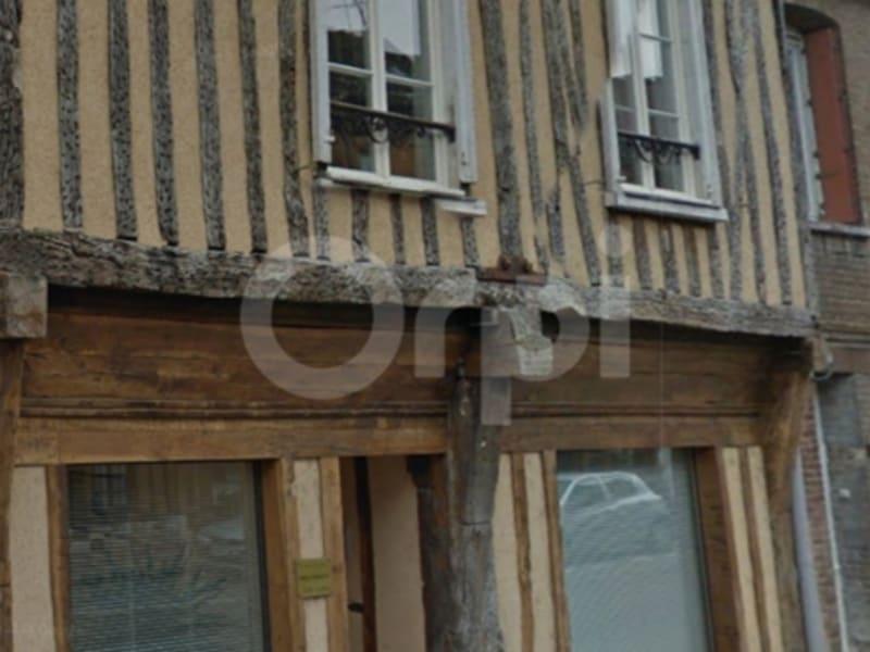 Immeuble avec jardin -  Les Andelys -  120 m2
