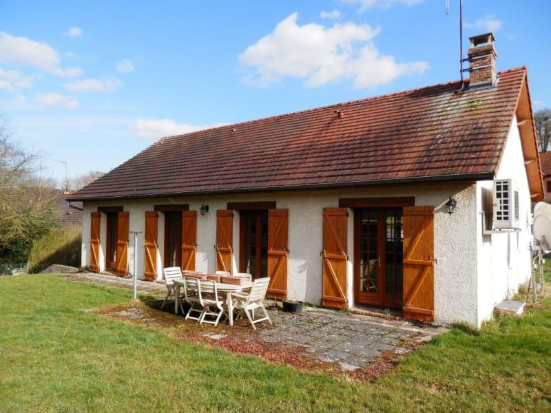 Maison de plain pied -  Les Andelys  - 93 m²