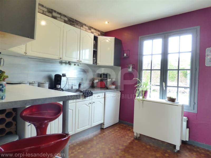 Sale house / villa Les andelys 278000€ - Picture 2