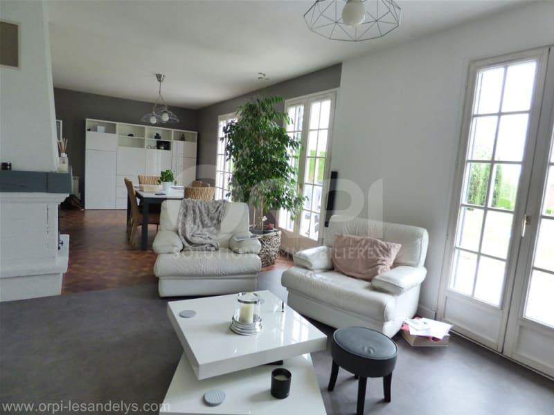 Sale house / villa Les andelys 278000€ - Picture 6