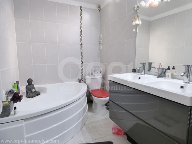 Sale house / villa Les andelys 278000€ - Picture 9