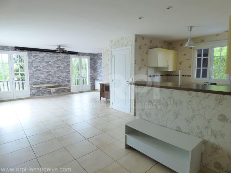 Sale house / villa Les andelys 278000€ - Picture 10