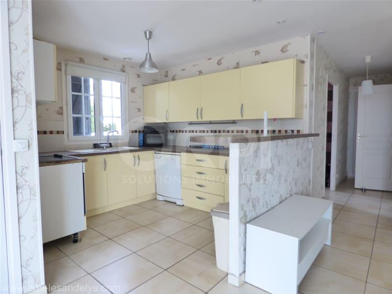 Sale house / villa Les andelys 278000€ - Picture 11
