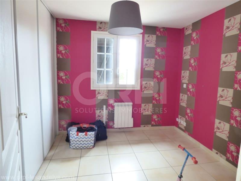 Sale house / villa Les andelys 278000€ - Picture 14