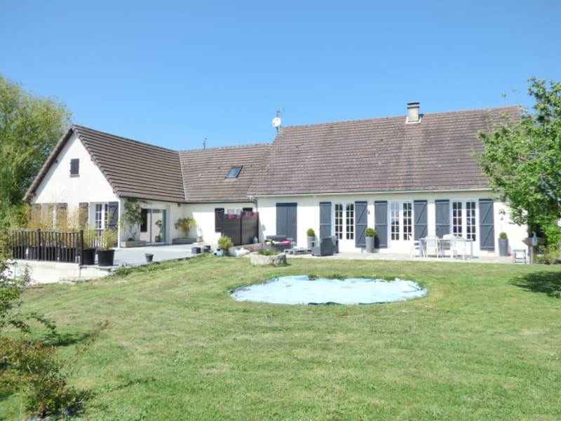 Sale house / villa Les andelys 278000€ - Picture 17