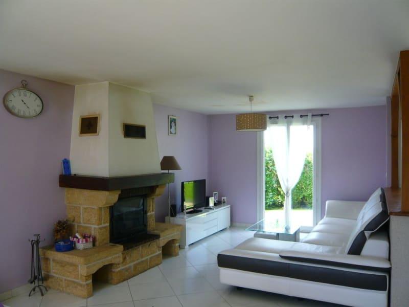 Sale house / villa Les andelys 177000€ - Picture 2
