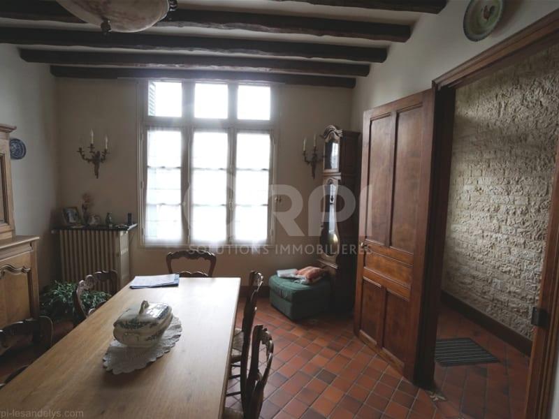 Vente maison / villa Les andelys 242000€ - Photo 3