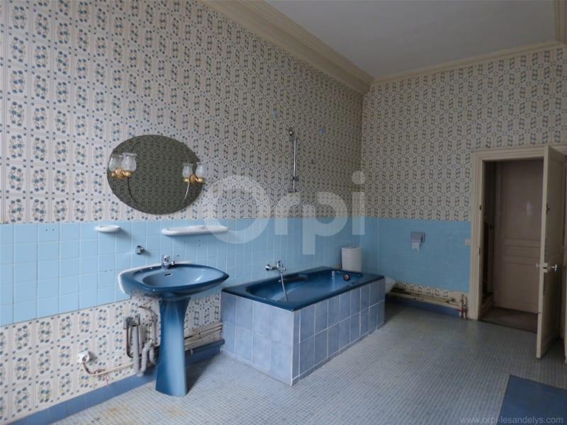 Sale house / villa Les andelys 177000€ - Picture 6