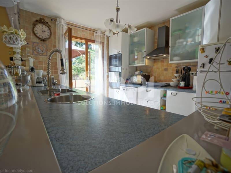 Sale house / villa Les andelys 200000€ - Picture 6