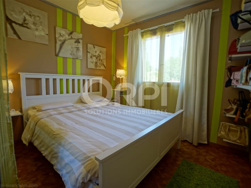 Sale house / villa Les andelys 200000€ - Picture 8