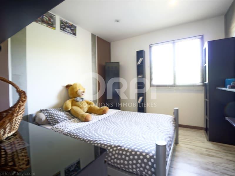 Sale house / villa Les andelys 200000€ - Picture 9