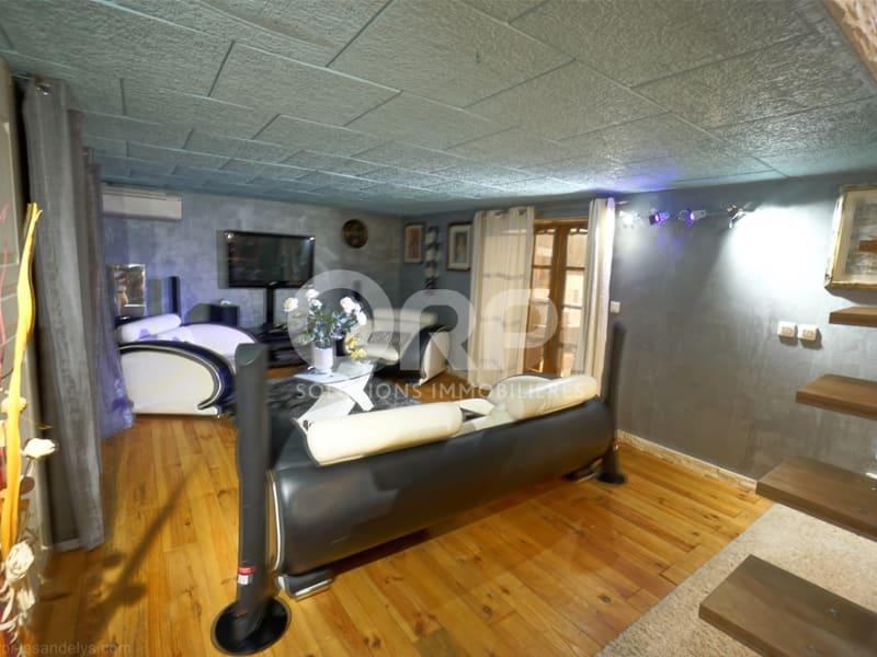 Sale house / villa Les andelys 200000€ - Picture 10