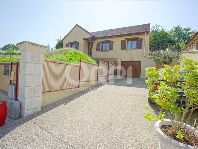 Sale house / villa Les andelys 200000€ - Picture 11