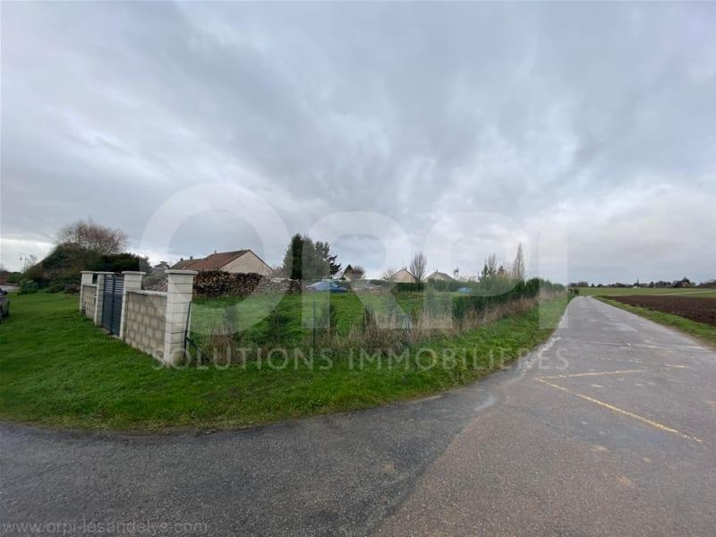 Vente terrain Les thilliers en vexin 71000€ - Photo 3