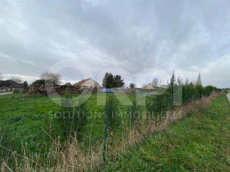 Vente terrain Les thilliers en vexin 71000€ - Photo 4