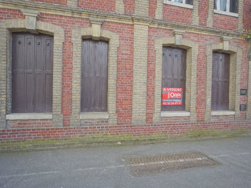 Sale empty room/storage Les andelys 87 000€ - Picture 7