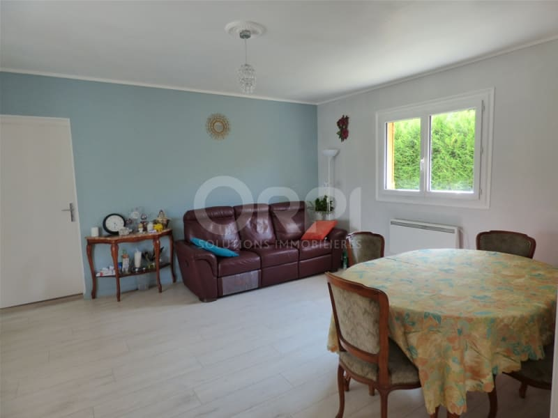 Sale house / villa Ecouis 164000€ - Picture 2