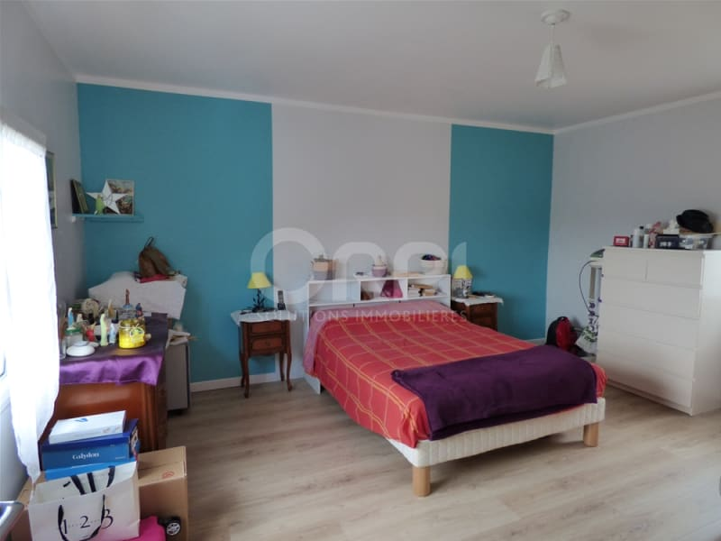 Sale house / villa Ecouis 164000€ - Picture 4