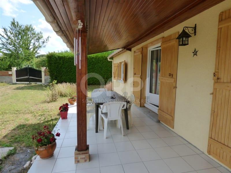 Sale house / villa Ecouis 164000€ - Picture 6