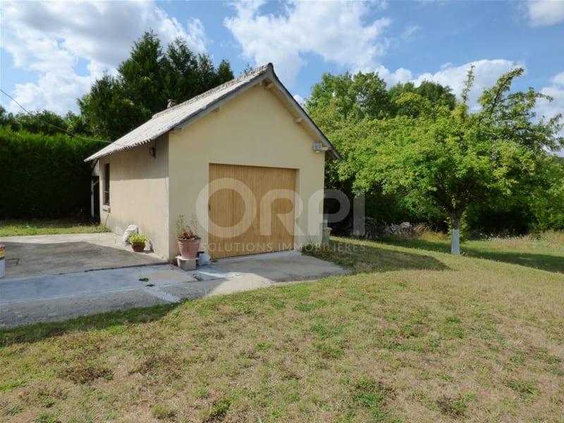 Sale house / villa Ecouis 164000€ - Picture 7