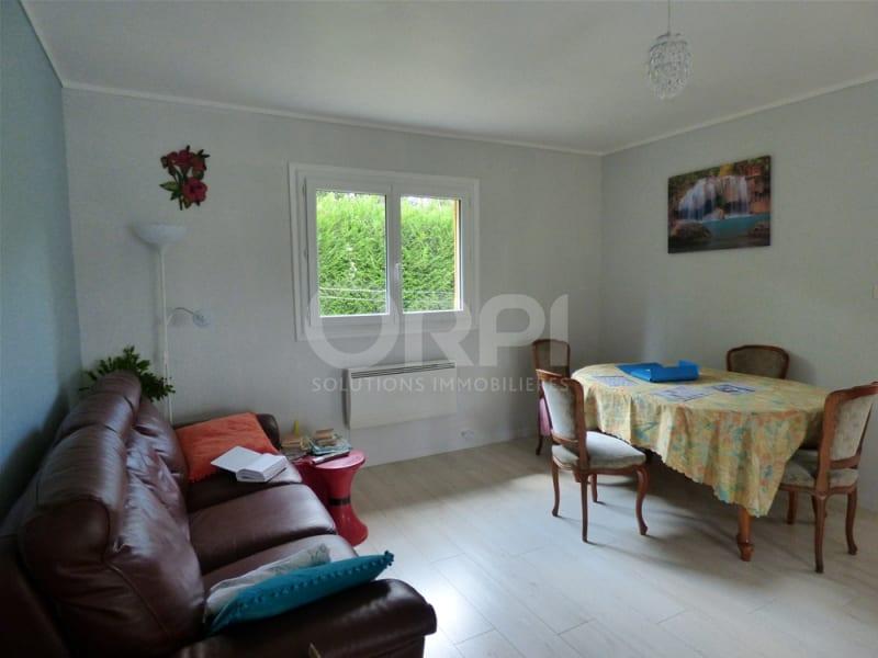 Sale house / villa Ecouis 164000€ - Picture 8