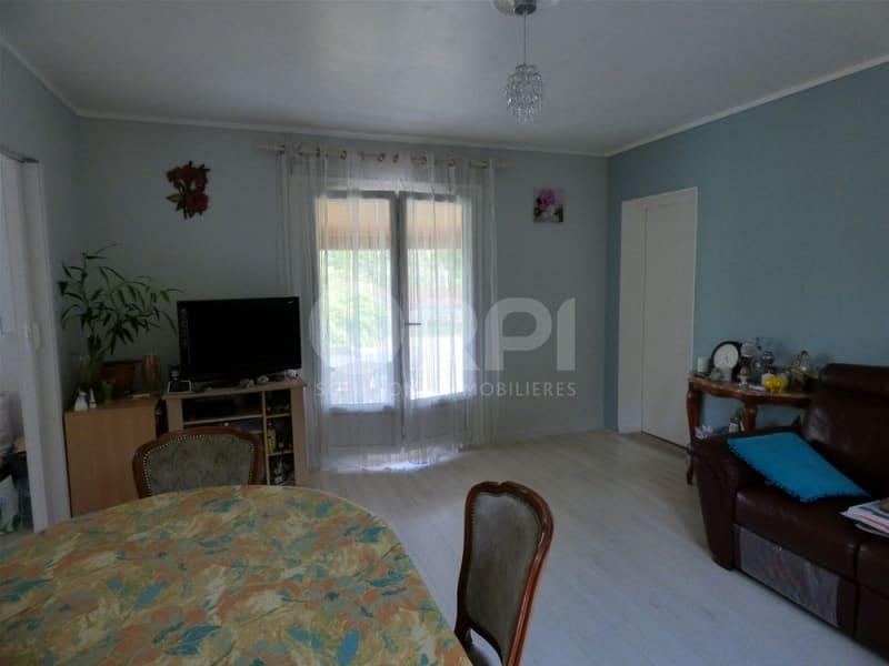 Sale house / villa Ecouis 164000€ - Picture 9
