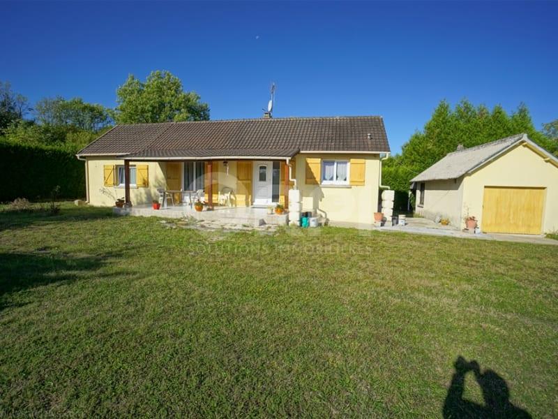 Sale house / villa Ecouis 164000€ - Picture 10