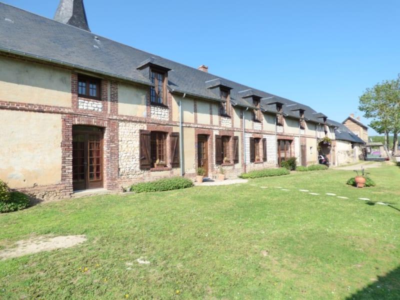 Sale house / villa Les andelys 332000€ - Picture 1