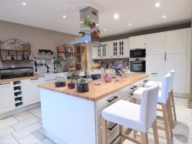 Sale house / villa Les andelys 332000€ - Picture 5