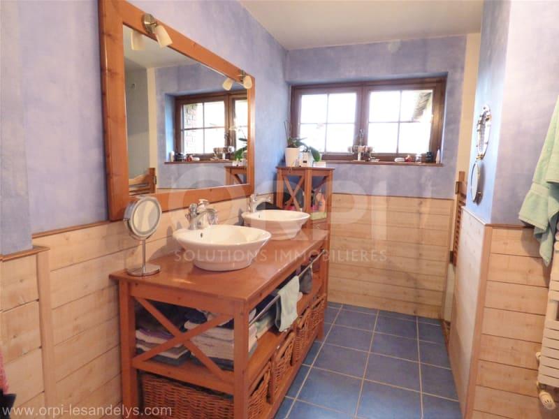 Sale house / villa Les andelys 332000€ - Picture 9