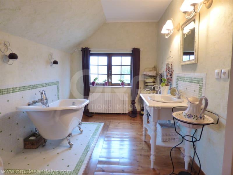 Sale house / villa Les andelys 332000€ - Picture 10