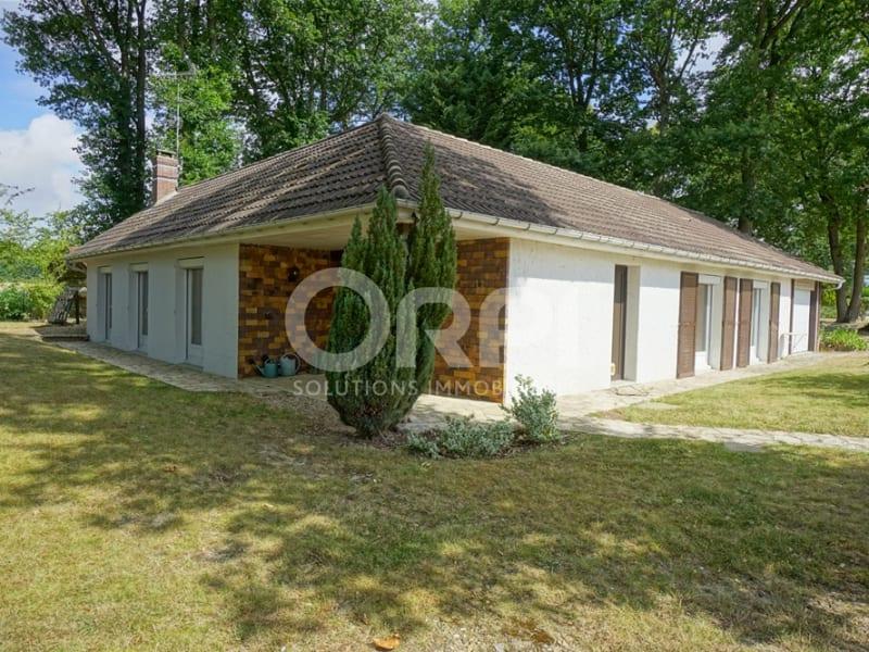 Sale house / villa Les andelys 225000€ - Picture 1