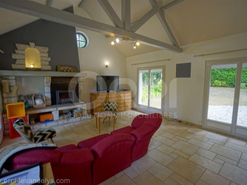 Sale house / villa Les andelys 225000€ - Picture 2
