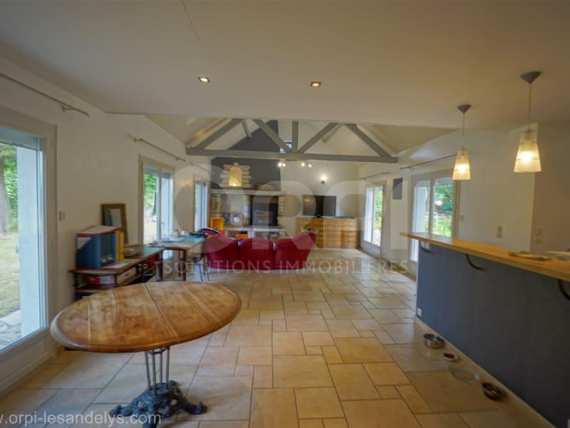 Sale house / villa Les andelys 225000€ - Picture 3