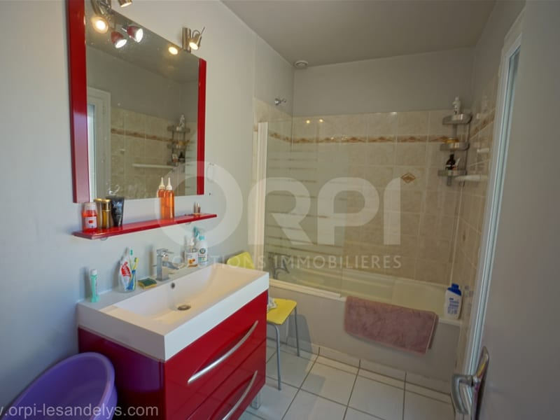 Sale house / villa Les andelys 225000€ - Picture 10