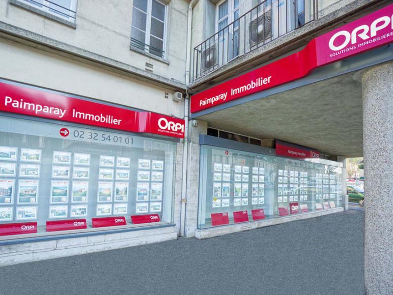 Sale house / villa Les andelys 225000€ - Picture 14