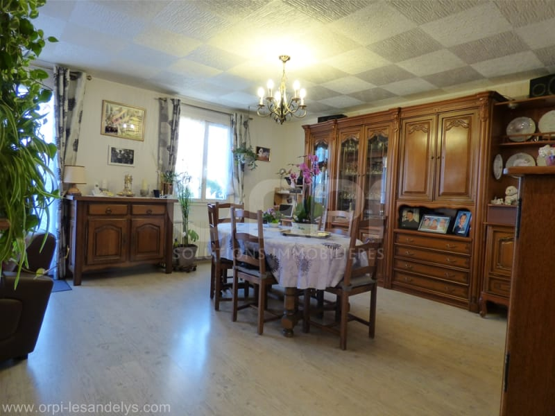 Sale house / villa Les andelys 169 000€ - Picture 4