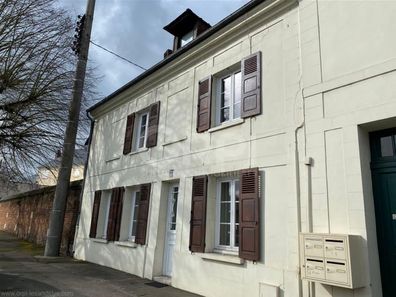 Sale house / villa Les andelys 121000€ - Picture 1
