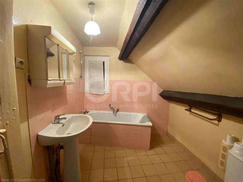 Sale house / villa Les andelys 121000€ - Picture 8