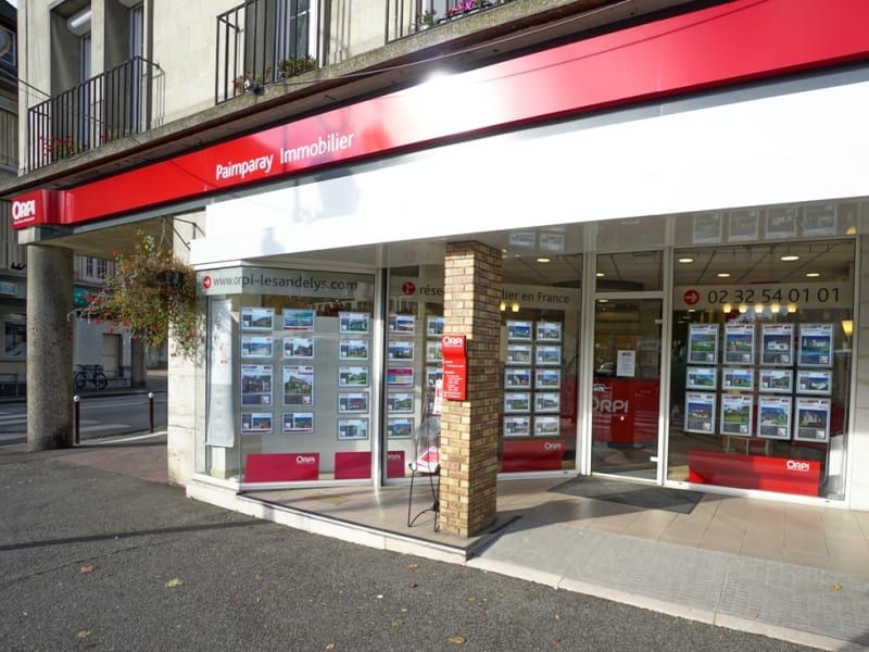 Sale house / villa Les andelys 121000€ - Picture 12