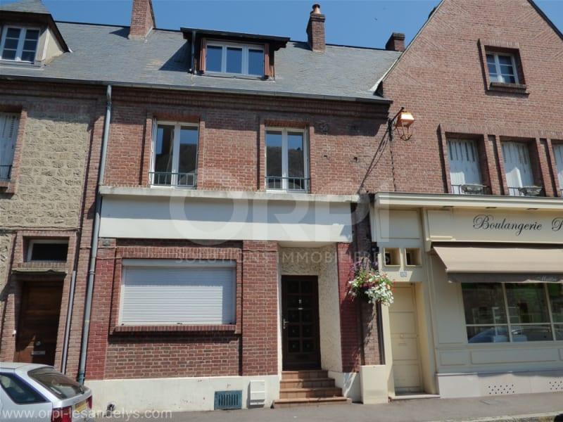 Sale house / villa Les andelys 158000€ - Picture 1