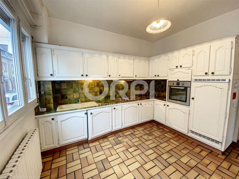 Sale house / villa Les andelys 158000€ - Picture 2