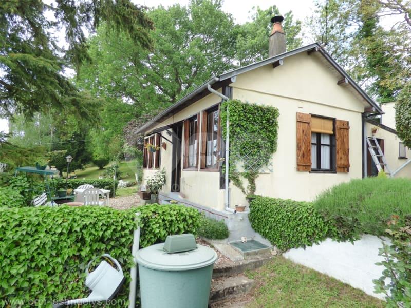 Sale house / villa Les andelys 67000€ - Picture 1